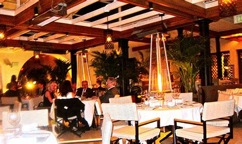 The Patio Restaurant Westhton by Wolfgang Puck At Hotel Bel Air Restaurant Is Extraordinary