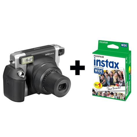 fuji instax wide instant fujifilm instax wide 300 instant with free