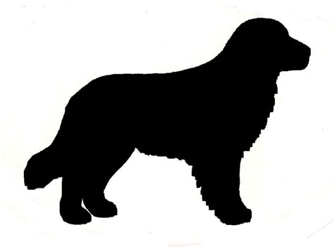 golden retriever silhouette golden retriever canine profile silhouette window decal