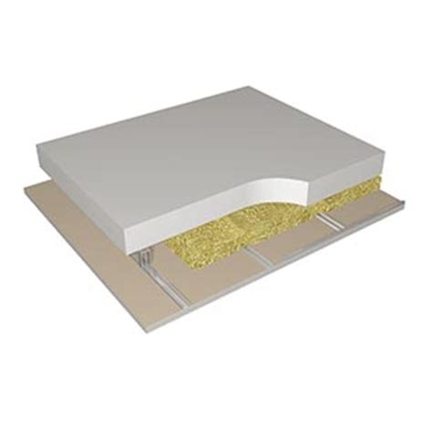 Gyplyner Universal Ceiling concealed grid ceiling lining system