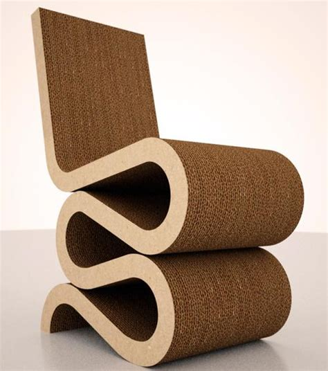 Wiggle Chair by Wiggle Chair 3d And 2d Sharecg