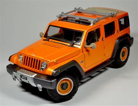 Jeep Rescue Jeep Rescue Concept Maisto Xdiecast