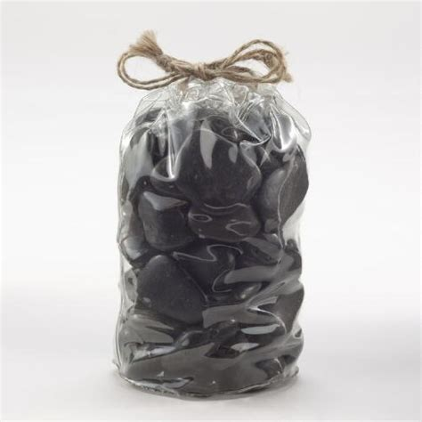 Vase Fillers by Black River Rock Vase Fillers World Market