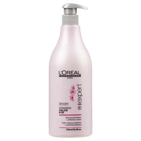 loreal vitamino color l or 233 al serie expert vitamino color a ox shoo 750 ml
