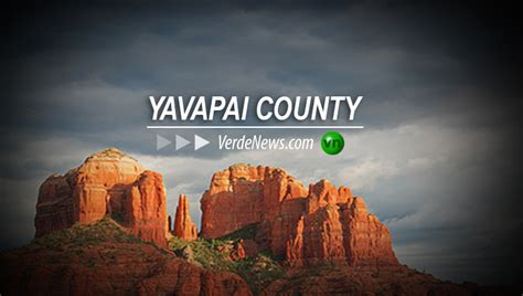 Yavapai County Records Yavapai County Supervisors Approve 10 Raise For Certified Sheriff S Officers The