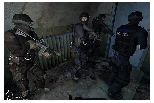 download swat 4 for pc
