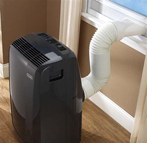 Promo Pinguino Air To Air Pacn 110 Delonghi portable air conditioner window kit buy delonghi pinguino
