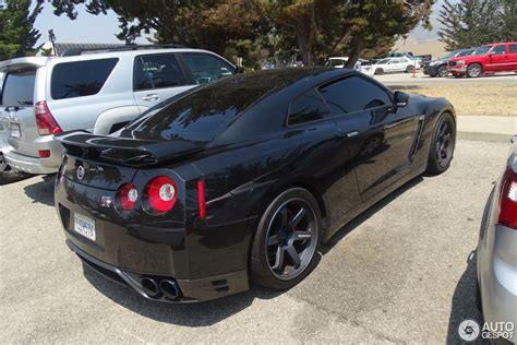 nissan gtr black edition nissan gt r 2016 black edition 23 september 2016