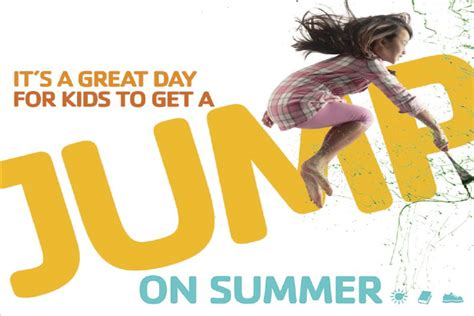 Jump Into The Jumper Trend This Summer by Scvnews Get A Jump On A Healthy Summer At Ymca S