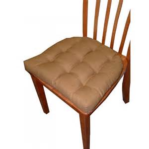 Dining Chair Pads With Ties Chair Pads Galore And More