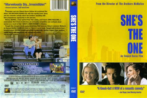 Shes Still The One by She S The One Dvd Custom Covers 349she S The One