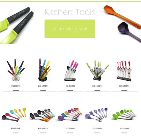 kitchen utensils names kitchen tools names home design