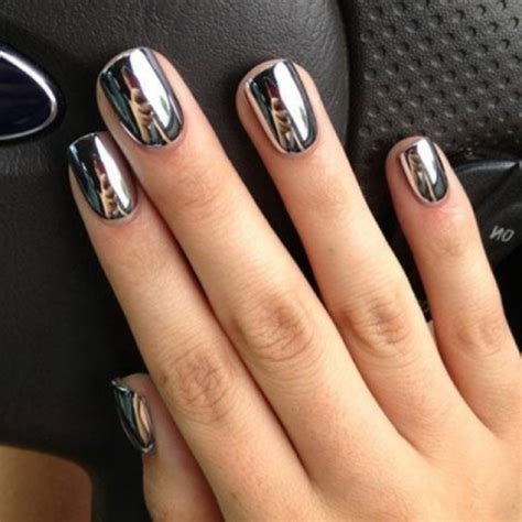 A Nail by Chrome Nails Nails10