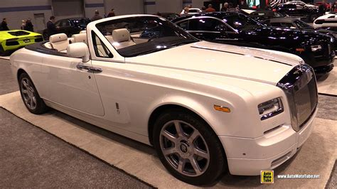 roll royce 2017 interior 2017 rolls royce phantom drophead coupe exterior and