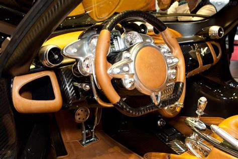 pagani huayra interior pagani huayra review specs price top speed 0 60 mph