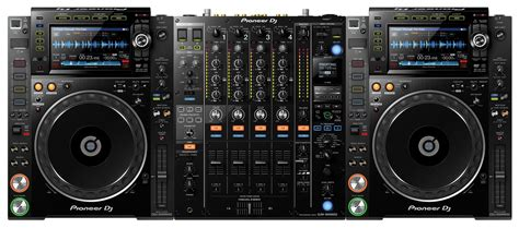 best pioneer cdj pioneer cdj 2000nxs2 2 with djm 900nxs2 dj system pssl
