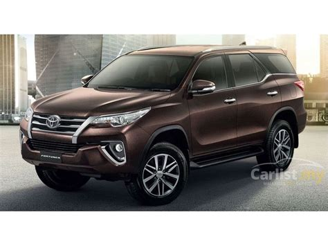 Best Seller Fortuner 1512 Loreng Grey toyota fortuner 2017 srz 2 7 in kuala lumpur automatic suv grey for rm 172 500 3525139