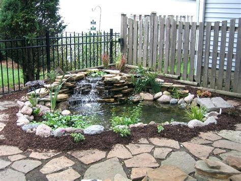 backyard water relieving home backyard water fountains ideas homemade how