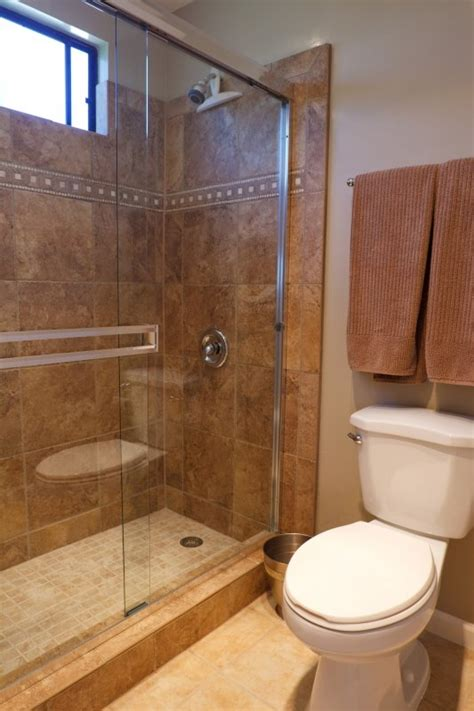 ordinary How Much Does It Cost To Renovate A Bathroom #1: bathroom-remodel-shower.jpg