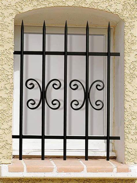 grate per porte grate x finestre per porte e designs sicuradomus fisse