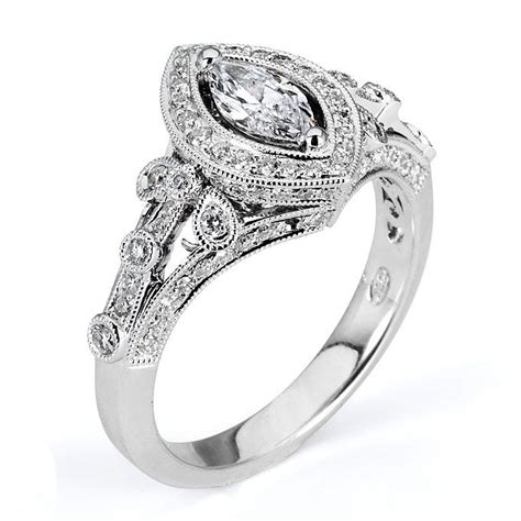 Wedding Rings 10000 by Engagement Rings 10 000 Get The Look