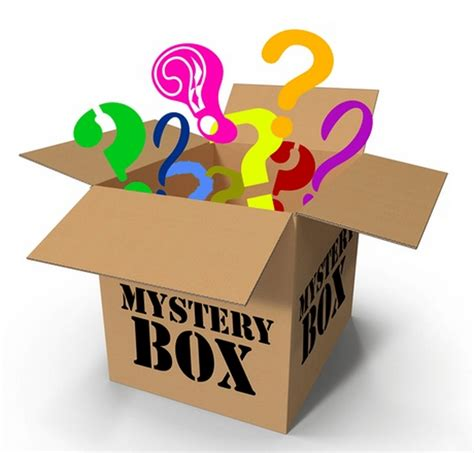Mystery Box groupon mystery boxes marvel cing fitness my