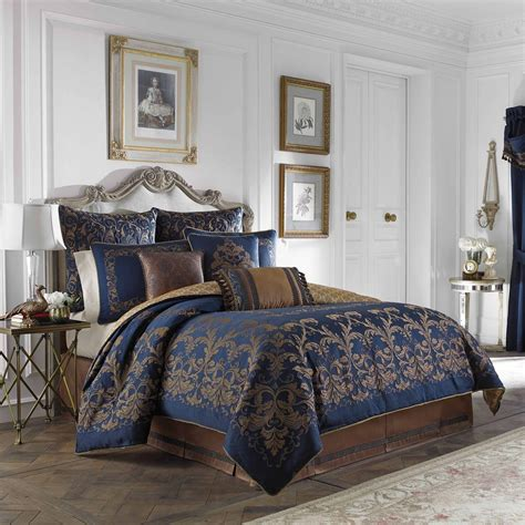the best comforter sets blue and gray bedding sets has one of the best kind of