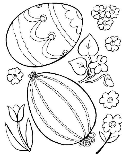 free coloring book pages for easter free easter coloring pages coloring ville
