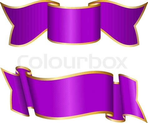 Graphics Design Jobs At Home by Purple Ribbon Collection Stock Vector Colourbox