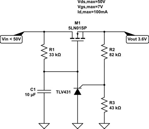 uses of zener diode as voltage regulator 2 answers can we use fet as a voltage regulator instead of zener diode quora