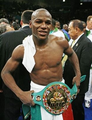 biography floyd mayweather floyd mayweather jr s quotes famous and not much