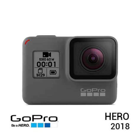 Gopro Hero6 Garansi Resmi 1 Tahun jual gopro new 2018 harga murah