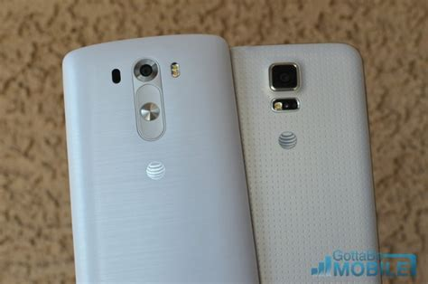 iphone 6s vs lg g3 what we so far