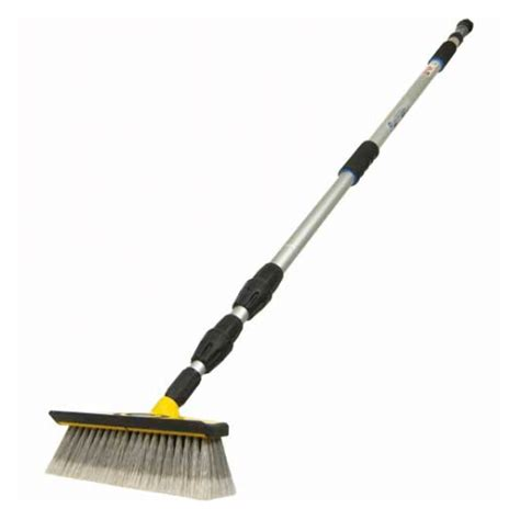 Mop Niktech Jumbo Stick browns superior waterway brush complete arnold products limited