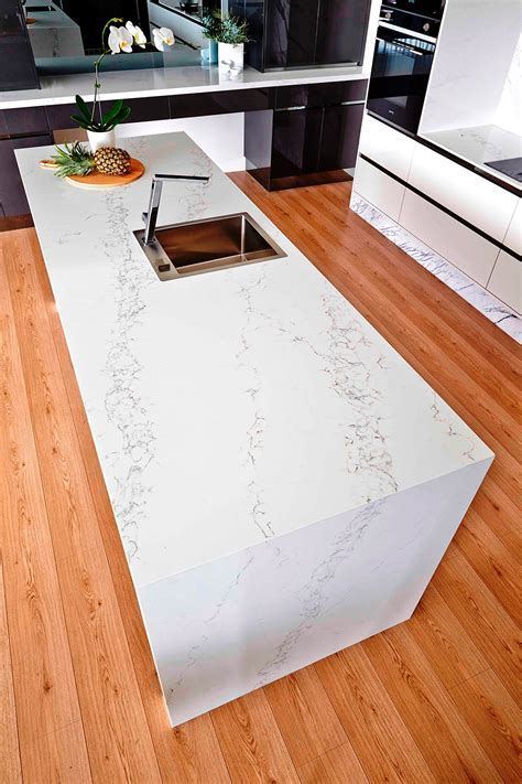 Quartz Countertops South Africa by Gallery Vicostone South Africa