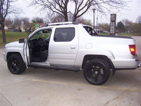honda truck lifted honda ridgeline 4 inch lift kit car interior design