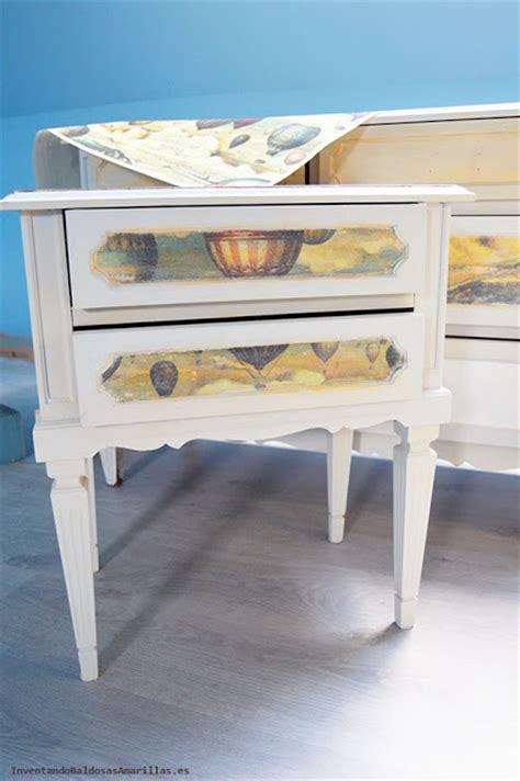 Pintar Dormitorio De Melamina Con Pintura De Tiza
