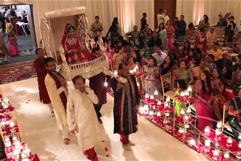 Bride Entrance Songs: 10 Most Popular Bollywood Bridal