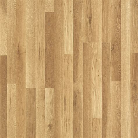 Plank Laminate Flooring Shop Pergo Max 7 48 In W X 3 93 Ft L Hill Oak Embossed Wood Plank Laminate Flooring At