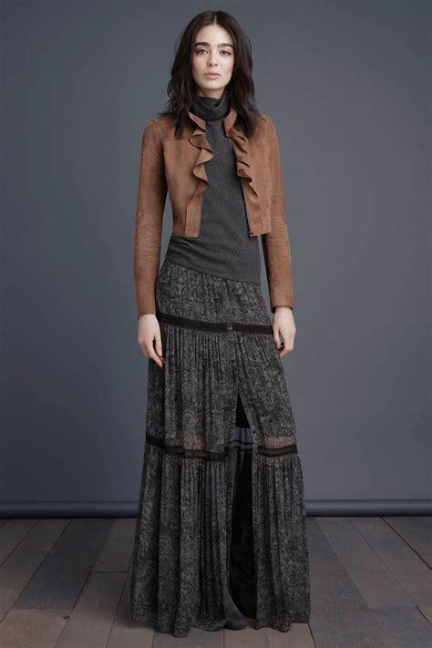 New York Fall Fashion Week 2007 Elie Tahari by Elie Tahari At New York Fashion Week Fall 2016 Livingly