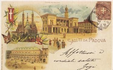 poste italiane affrancatura lettere illustrazioni storia della cartolina paperblog