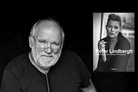 libro peter lindbergh a different peter lindbergh realismo e im 225 genes intemporales en el libro de taschen