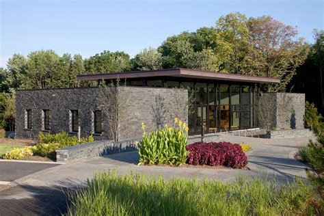 gwwo architects projects cylburn arboretum vollmer center