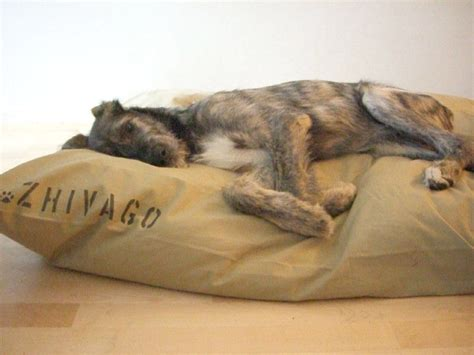 dog bed covers canvas dog bed covers small huge custom personalize it