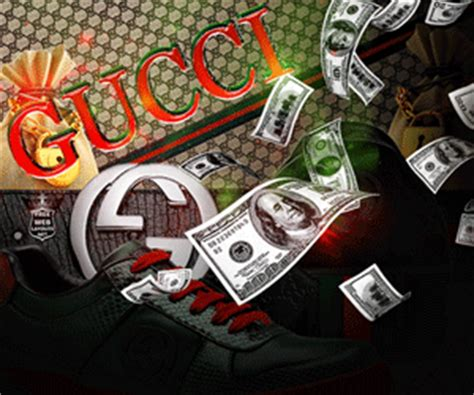 free gucci.gif phone wallpaper by shawtylow