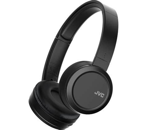 Headset Bluetooth Jvc Jvc Ha S50bt B E Wireless Bluetooth Headphones Black