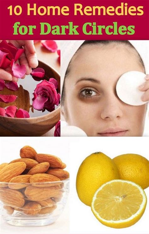 10 effective home remedies to get rid of circles