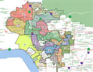 redistricting q&a: what is it all about