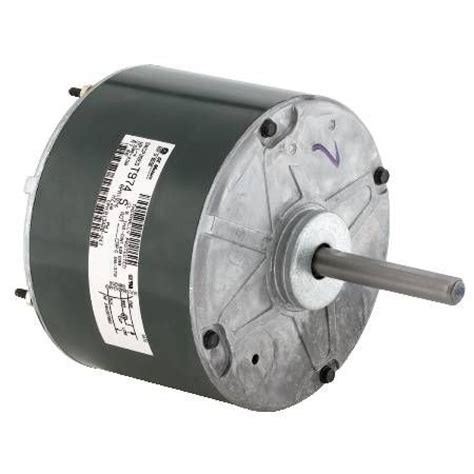 goodman condenser fan motor 0131m00008ps goodman condenser fan motor 1 3 hp 208 230v