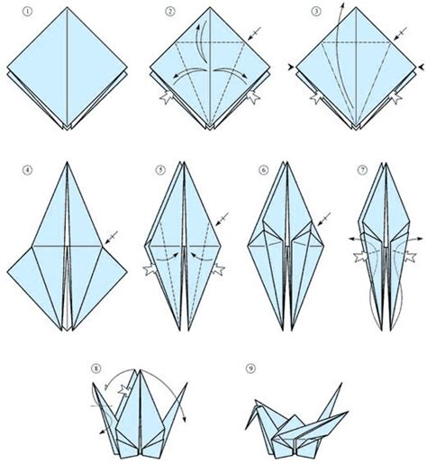 Origami Tsuru - origami tsuru japan japan mythology